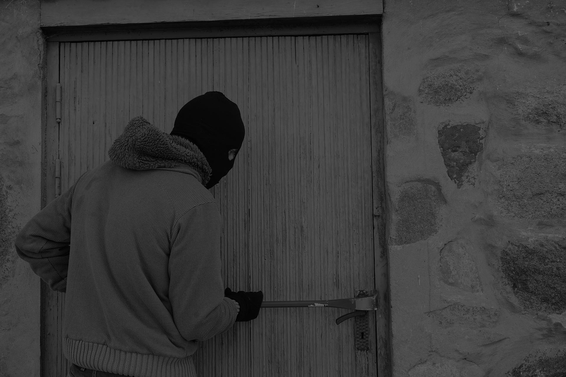 Inbraakschade - Schade-expert en Contra Expertise bij inboedel- en opstalschades