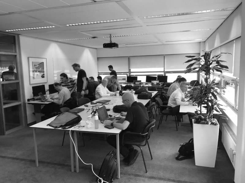 Team Nederlof en Parner - Expertise en Taxatiebureau