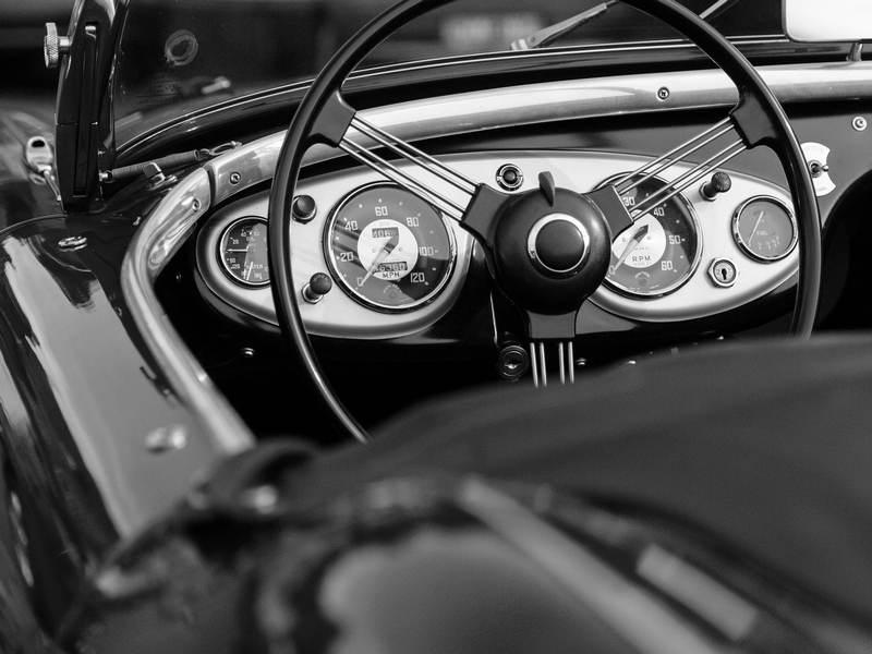 Taxatie voor auto, caravan, oldtimers en (zeil)boten | Nederlof & Partner